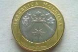MONEDA 5 LEI 2018-REPUBLICA MOLDOVA, Europa