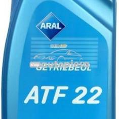 Ulei cutie de viteze automata ARAL ATF 22 1 L 154EC0