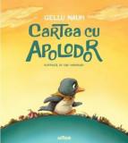 Cartea cu Apolodor/Gellu Naum, Arthur