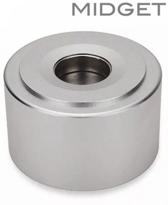 Magnet detasator Super Puternic  20.000 Gauss Strong pentru alarme + 1 Carlig foto