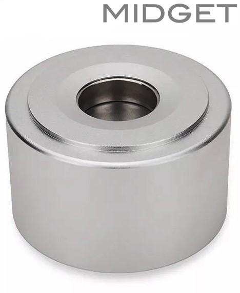 Magnet detasator Super Puternic  20.000 Gauss Strong pentru alarme + 1 Carlig