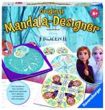 SET CREATIE MIDI MANDALA FROZEN II