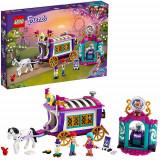 LEGO Friends Caravana Magica 41688