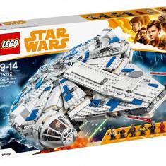 Lego Star Wars Millennium Falcon (75212)