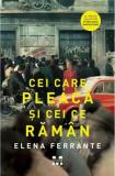 Cei care pleaca si cei ce raman | Elena Ferrante