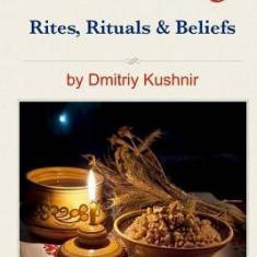 Slavic Heritage: Rites, Rituals and Beliefs
