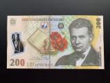 200 Lei 2006 (2015) Romania, UNC