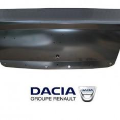 Capota spate Dacia Logan cu ornament Model Nou , originala Dacia