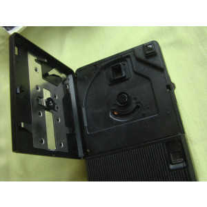 Aparat Foto OSRAM Flash Disk NOU - Kit Auto