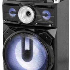 Boxa portabila cu Bluetooth functie Karaoke 120W Trevi
