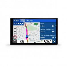 GPS Garmin DriveSmart 65 6.95 inch Black foto
