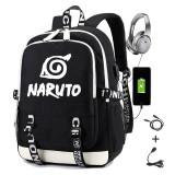 Cumpara ieftin Rucsac / Ghiozdan Naruto Anime, Unisex