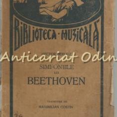 Simfoniile Lui Beethoven - Hector Berlioz