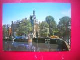 HOPCT 67199   -AMSTERDAM -AUTOMOBIL-  -OLANDA-NECIRCULATA