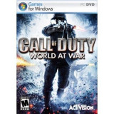 Call of Duty 5: World at War PC CD Key, Shooting, 18+, Multiplayer, Ubisoft