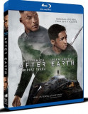 1000 Post Terra / After Earth - BLU-RAY Mania Film
