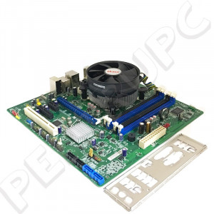 FIRMA cu GARANTIE! Kit i3 2120 + Placa de baza Intel DQ67SW SATA III USB 3.0