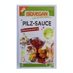 Sos Bio de Ciuperci Biovegan Pronat 27gr Cod: BV42204