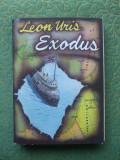LEON URIS : EXODUS (LB. MAGHIARA)