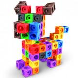 Cumpara ieftin Set 200 piese MathLink, Learning Resources