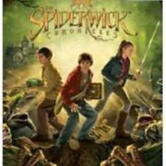 Joc Nintendo Wii The Spiderwick Chronicles