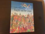 Sophia Prokofieva - Raggity and the Cloud [1982] [ENG] (carte cu ilustratii)
