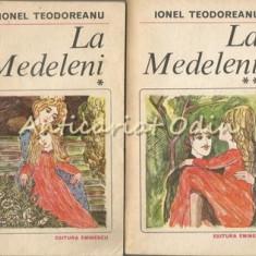 La Medeleni I, II - Ionel Teodoreanu