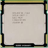 Procesor PC Intel Core Quad i7-860 SLBJJ 2.8Ghz LGA 1156