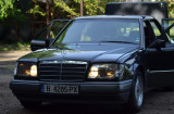 Mercedes E Klasse (W124) din 1994, automat, 2,5 turbodiesel, Clasa E, E 250, Motorina/Diesel