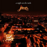 VINIL  J-Walk ‎– A Night On The Rocks   2XLP  -VG+  -