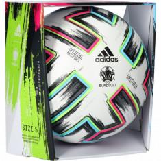 Minge fotbal Adidas Uniforia EURO2020 - oficiala de joc - originala profesionala foto