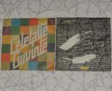vinyl/vinil Celelalte Cuvinte I 30,VG,55 VG+ si II 40 cop rupta/disc VG+