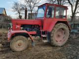 Tractor u650,disc,plug