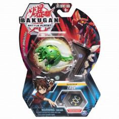 Figurina Bakugan Battle Planet, T-Rex, Green, 20103979