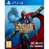 Monkey King Hero is Back- PS4