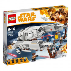 LEGO® Star Wars - Imperial AT-Hauler 75219