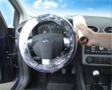 Husa folie protectie volan si schimbator 150 ml