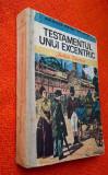 Testamentul unui excentric - Jules Verne