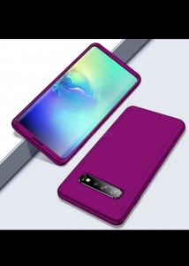 Husa de protectie 360' fata + spate Samsung S10 / S10e / S10 Plus / S10+