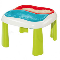 Masuta de Joaca pentru Apa si Nisip Fun foto