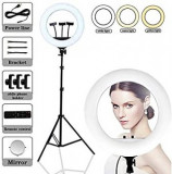 Cumpara ieftin Lampa Profesionala RL21 Make UP, Photo Studio, Selfie Telefon, Ring Light 72W