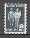 Groenlanda.1980 Arta populara  KB.208