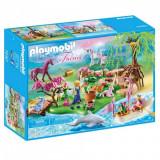 Insula Zanelor Playmobil