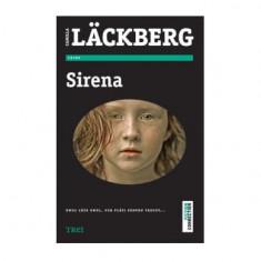 Cumpara ieftin Sirena (Vol 6). Seria Fjällbacka