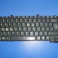 Tastatura laptop second hand Myria D154NP-C2 US