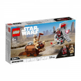 LEGO® Star Wars™ - T-16 Skyhoppers contra Bantha Microfighter (75265)