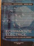 Echipamente Electrice Solicitari. Modelare Si Simulare Numeri - Colectiv ,521324