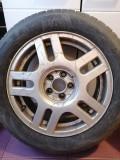 Jante vw 5x100 R16, 16, 5,5, Volkswagen
