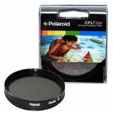 Filtru Polaroid 52mm, Polarizare Circulara