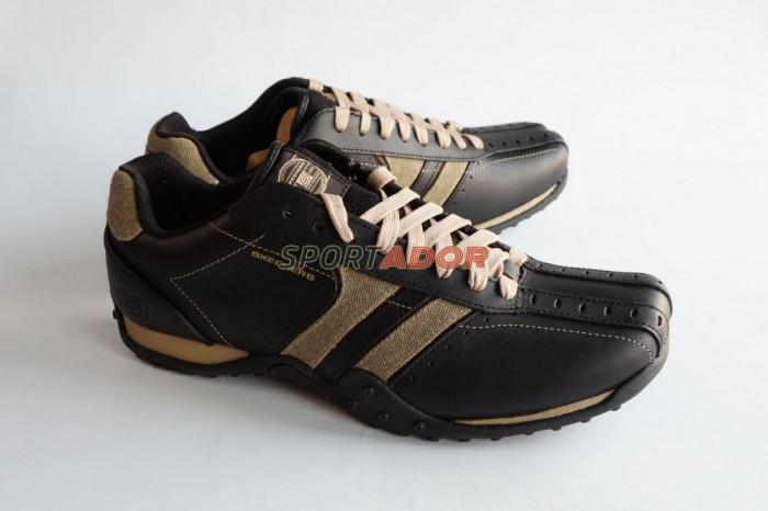 Adidasi Skechers Urban Track 44, 46EU -piele naturala- factura garantie